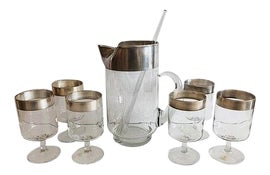 Image of Newly Made Metal Glasses