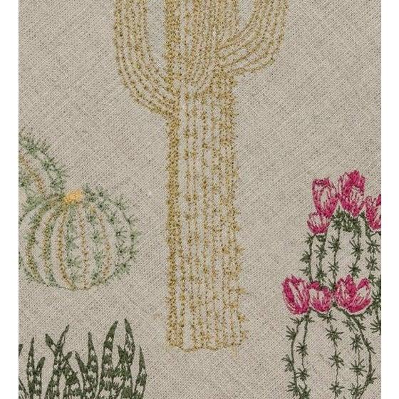 Cacti Field Dinner Napkin - Image 2 of 8