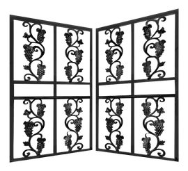 Image of French Country Doors and Gates