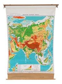 Image of Mid-Century Modern Maps