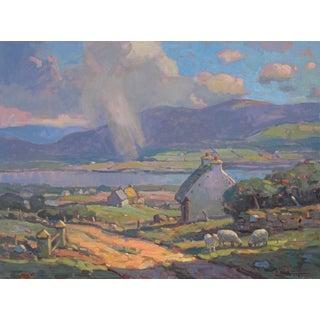 John C. Traynor, County Kerry, Ireland, 2018 For Sale