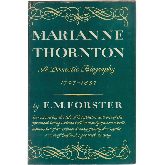 Marianne Thornton: A Domestic Biography For Sale