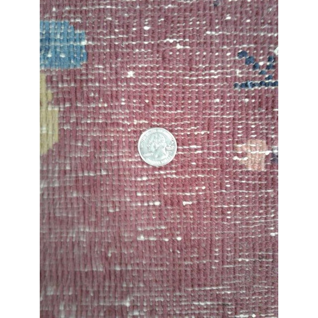 Early 20th Century Antique Chinese Rug - 12′ × 17′ For Sale In Los Angeles - Image 6 of 7