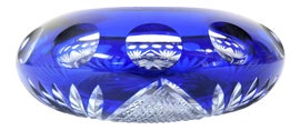 Image of Crystal Ashtrays