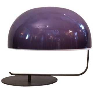 Marco Zanuso, 275 Table Lamp, Oluce Edition, 1960