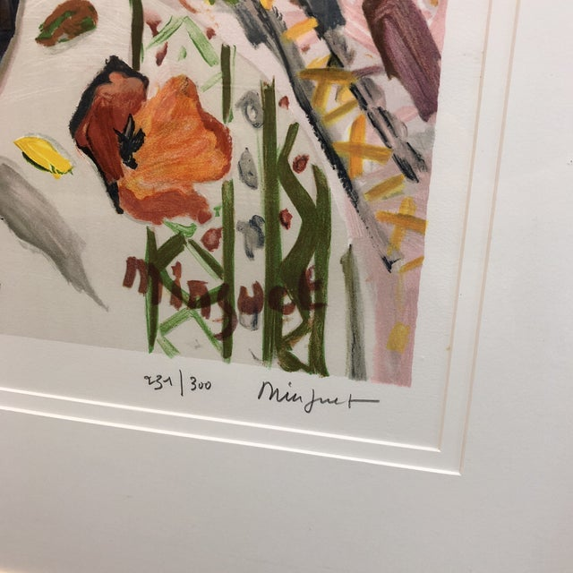 Design Plus Gallery presents a lively still life by Min Juet. The large scale limited edition print is an explosion of...