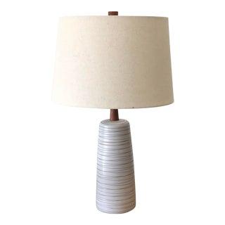 Jane and Gordon Martz Ceramic Table Lamp For Sale