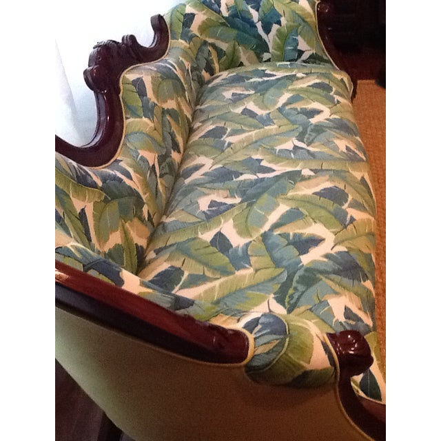 Victorian Coastal Chaise - Image 5 of 7