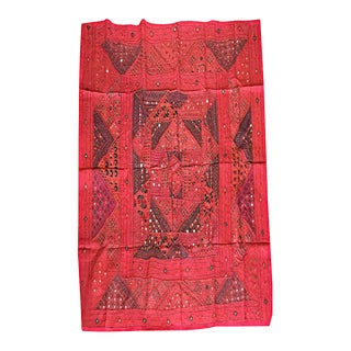Antique Banjara Wall Hanging For Sale