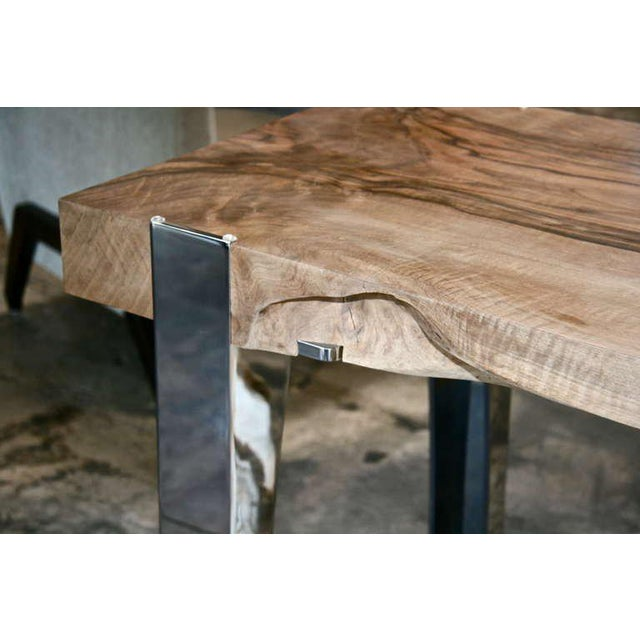 """Console or Table """"Diva"""" For Sale - Image 5 of 11"""