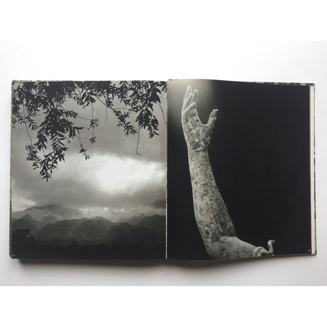 """Various Artists """"A Time of Gods"""" 1st Edition Vintage 1962 Collector's Photogravure Print Book For Sale - Image 4 of 11"""