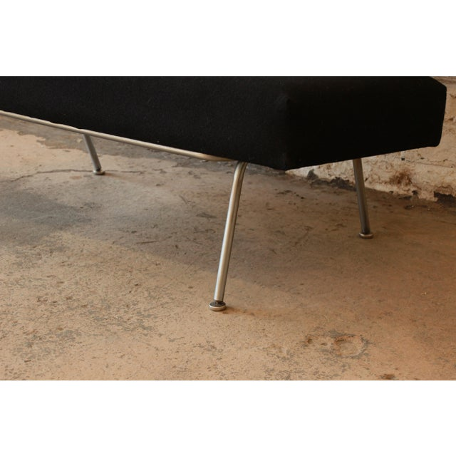 1950s Vintage Florence Knoll Settee - Image 8 of 9