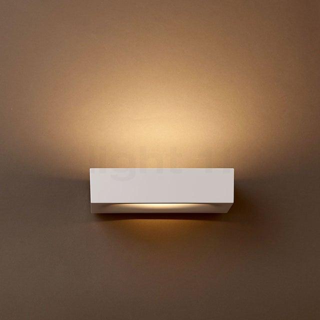 Artemide White Melete Led Wall Lamp - Image 2 of 5