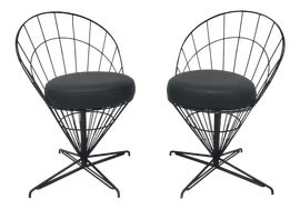 Image of Memphis Swivel Chairs