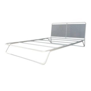 Webb Powder-Coated Platform Bed For Sale