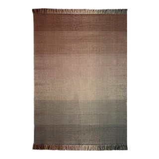 Nanimarquina Shade 4 Hand Loomed Dhurrie Rug 200X300 For Sale