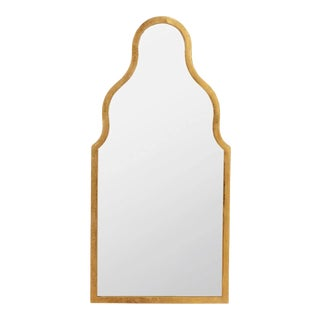 OKA Vellore Mirror - Gold