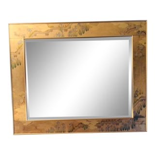 1980s La Barge Mirror For Sale