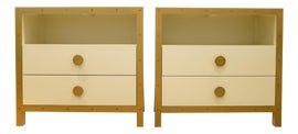 Image of Newly Made Chests of Drawers