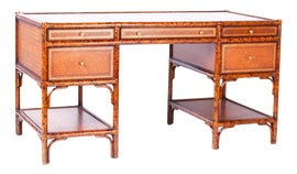 Image of British Colonial Desks