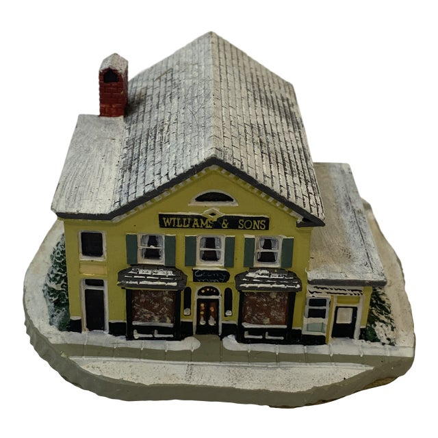 Vintage Country Store Sculpture For Sale