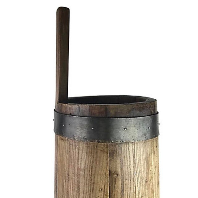 French French Butter Churn For Sale - Image 3 of 4