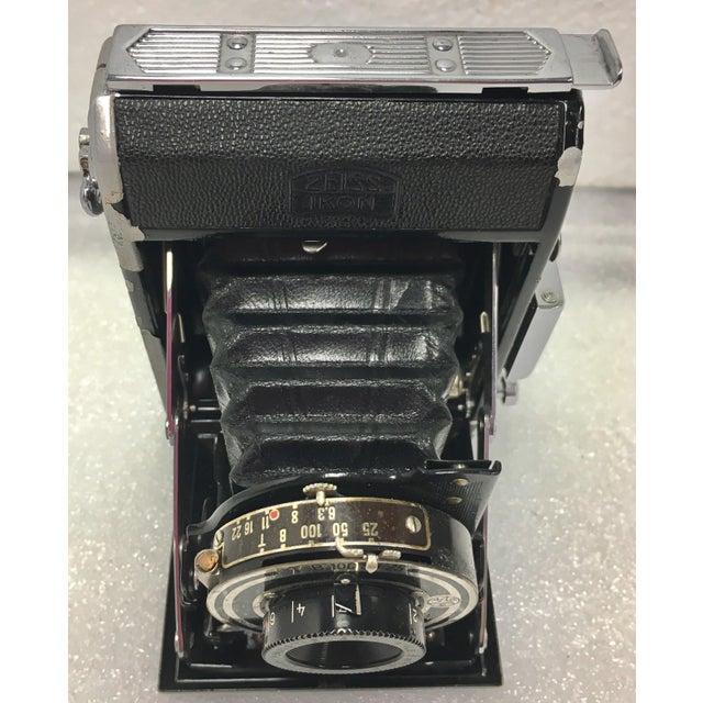 Vintage Zeus Ikon Camera - Image 4 of 5