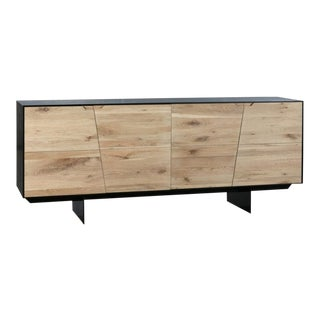 Erdos + Ko Home Ike Sideboard For Sale