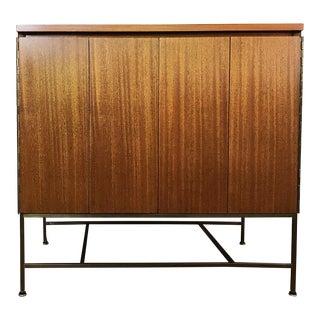 1960s Mid-Century Modern Paul McCobb Mahogany Cabinet