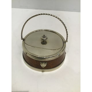 Early 20th Century English Butter Dish Preview