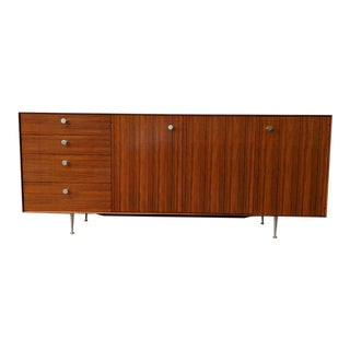 George Nelson Thin Edge Credenza For Sale