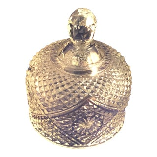 Decorative Miniature Glass Dome For Sale