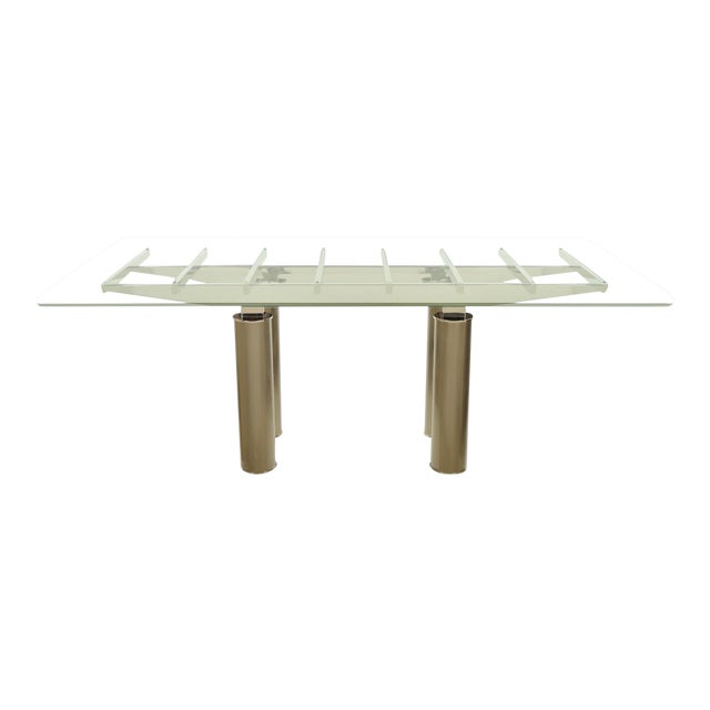 Brueton Dining Table by Tamarkin-Techler Group For Sale
