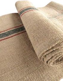 Image of Hemp Fabrics