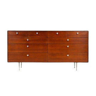 George Nelson Thin Edge Dresser For Sale