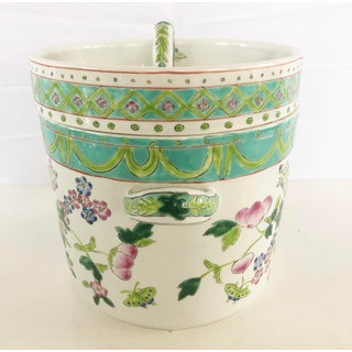 Vintage Chinoiserie Style Fruit Cooler Preview