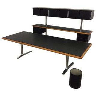 Warren Platner Knoll Desk