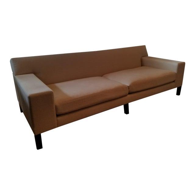 Christian Liaigre Sofa For Sale