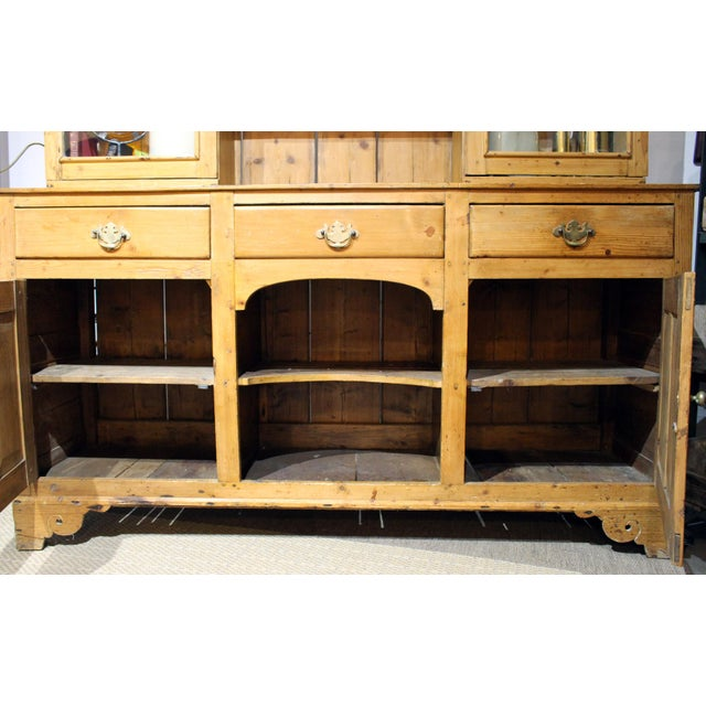 Pine Dresser For Sale In New York - Image 6 of 8