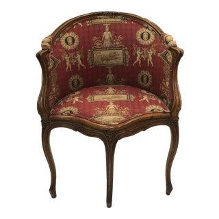 18th Century Bureau De Fautieul For Sale