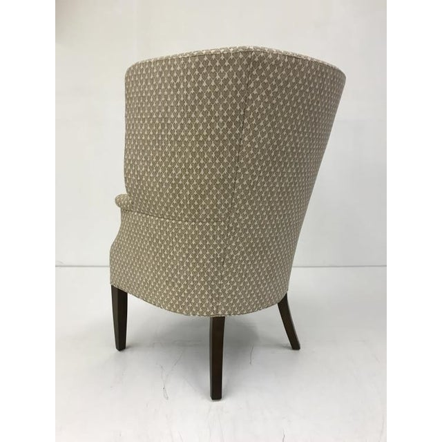 Highland House Highland House Andre Chair For Sale - Image 4 of 5