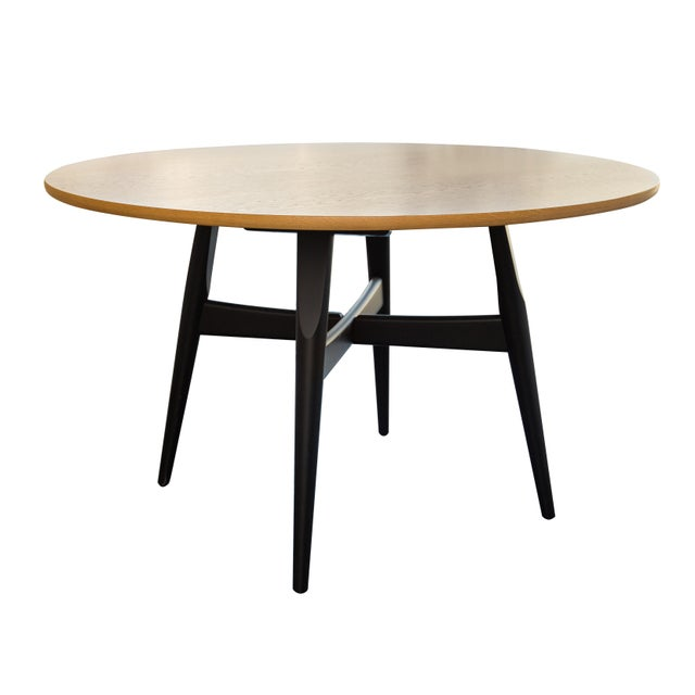 Hans Wegner 526 Table in Oak - Image 1 of 7