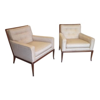 Vintage Mid Century Paul McCobb Chairs - A Pair For Sale