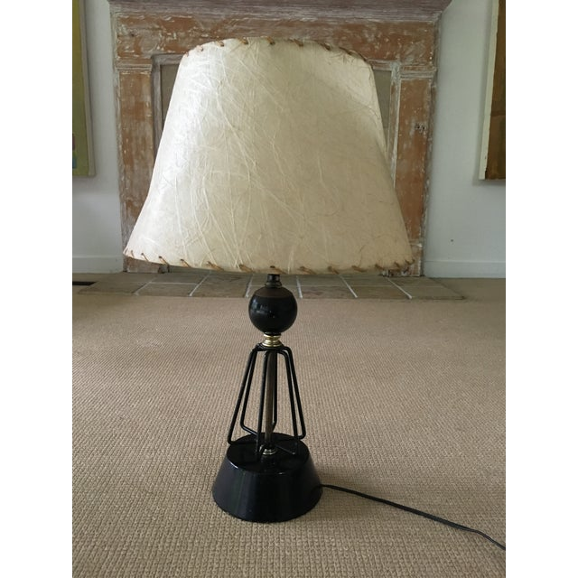 Atomic Era Desk Lamp - Image 2 of 6