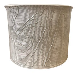Image of Newly Made Gray Vessels and Vases