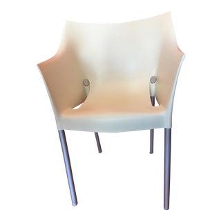 Phillip Starck for Kartell White Dr. No Chair