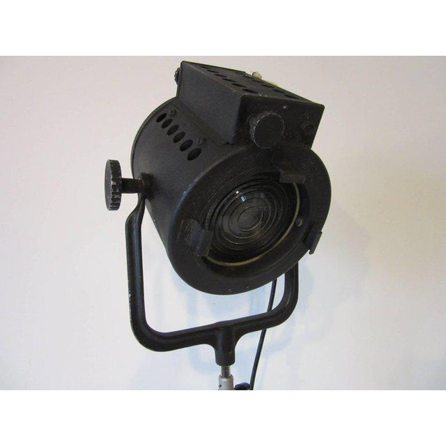 Movie Theater Hollywood Photo Spotlight or Floor Lamp For Sale In Cincinnati - Image 6 of 7