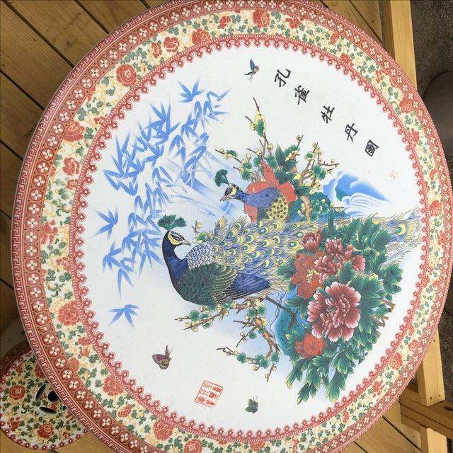 Asian Multi-Use Concrete Set (Garden) For Sale - Image 11 of 11