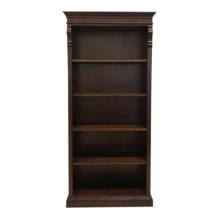Century Furniture Oxford Bookcase For Sale