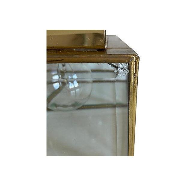 Lightolier Jewel Box Flush Light For Sale - Image 12 of 12